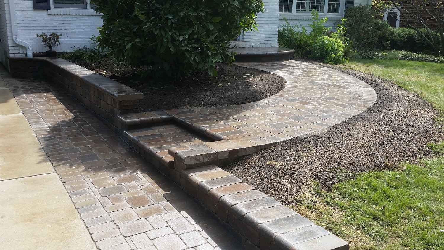 Garland-Richardson TX Landscape Designs & Outdoor Living Areas-We offer Landscape Design, Outdoor Patios & Pergolas, Outdoor Living Spaces, Stonescapes, Residential & Commercial Landscaping, Irrigation Installation & Repairs, Drainage Systems, Landscape Lighting, Outdoor Living Spaces, Tree Service, Lawn Service, and more.