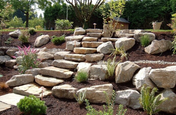 Murphy-Richardson TX Landscape Designs & Outdoor Living Areas-We offer Landscape Design, Outdoor Patios & Pergolas, Outdoor Living Spaces, Stonescapes, Residential & Commercial Landscaping, Irrigation Installation & Repairs, Drainage Systems, Landscape Lighting, Outdoor Living Spaces, Tree Service, Lawn Service, and more.