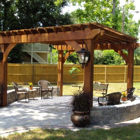 Outdoor Pergolas-Richardson TX Landscape Designs & Outdoor Living Areas-We offer Landscape Design, Outdoor Patios & Pergolas, Outdoor Living Spaces, Stonescapes, Residential & Commercial Landscaping, Irrigation Installation & Repairs, Drainage Systems, Landscape Lighting, Outdoor Living Spaces, Tree Service, Lawn Service, and more.