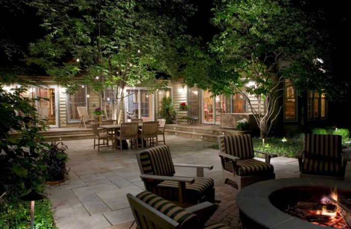 Parker-Richardson TX Landscape Designs & Outdoor Living Areas-We offer Landscape Design, Outdoor Patios & Pergolas, Outdoor Living Spaces, Stonescapes, Residential & Commercial Landscaping, Irrigation Installation & Repairs, Drainage Systems, Landscape Lighting, Outdoor Living Spaces, Tree Service, Lawn Service, and more.